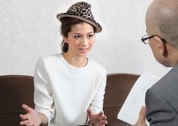 第50回 タレント 安田美沙子さん...